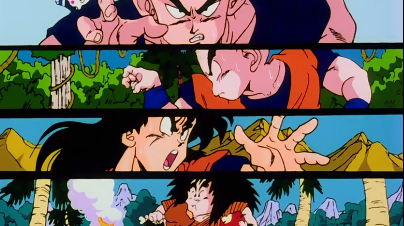 Dragon Ball Z Episodio 20 Dublado