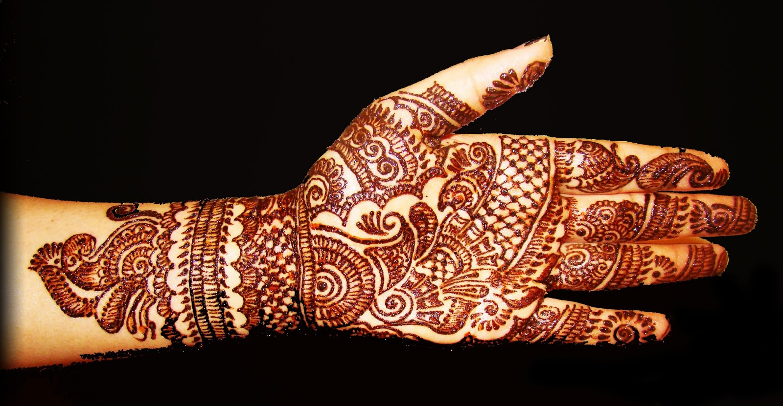 Wallpaper Mehandi Design | Free Download Wallpaper ...