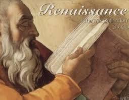 Sejarah Lahirnya Renaisans