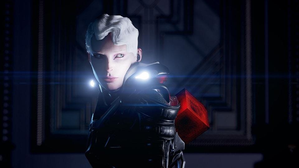 ECHO, Ultra Ultra, стелс, инди-игра, фантастика, новый стелс от создателей Hitman, враги учатся у игрока, обзор, рецензия, Stealth, Indie Game, SciFi, Review