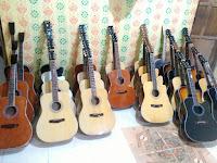 rumah gitar