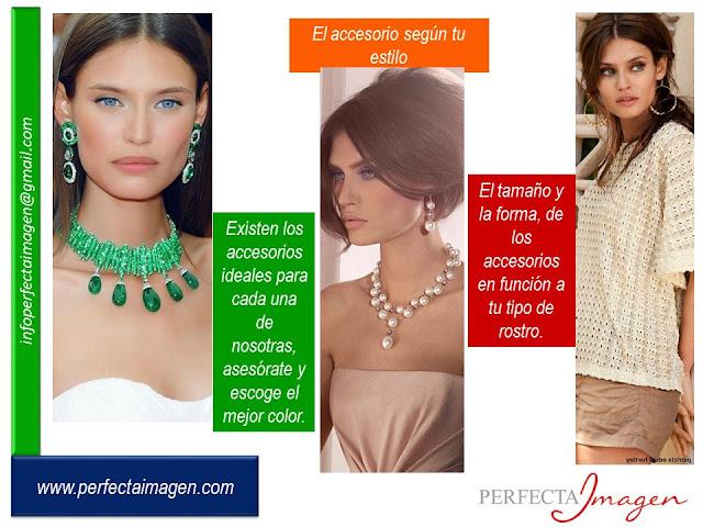 accesorios, rostro, accesorios según tu tipo de rostro, asesoramiento de imagen
