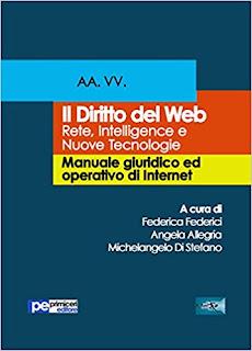 Il Diritto Del Web Di F. Federici PDF