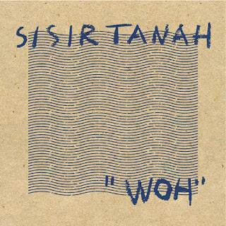 Sisir Tanah - Woh - Album (2017) [iTunes Plus AAC M4A]