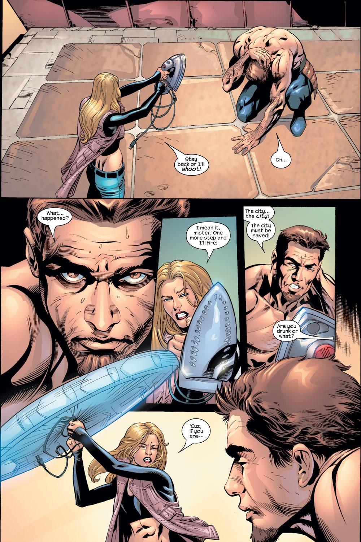 Thor (1998) Issue #69 #70 - English 8