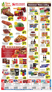 ⭐ Save Mart Ad 6/19/19 ✅ Save Mart Weekly Ad June 19 2019