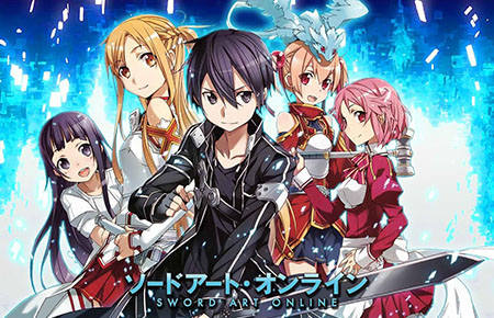 Download Sword Art Online Season 1 Episode 1-25 Batch Subtitle Indonesia | Download anime subtitle indonesia