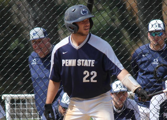 Penn State-Abington baseball