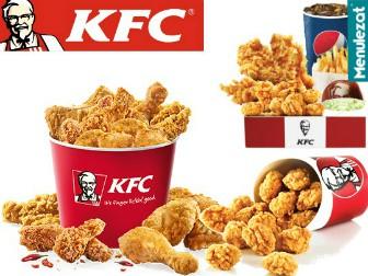 Daftar Harga Menu KFC Hari Ini Terbaru
