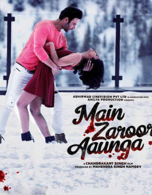 Main Zaroor Aaunga 2019 Hindi 480p WEBRip 250Mb x264