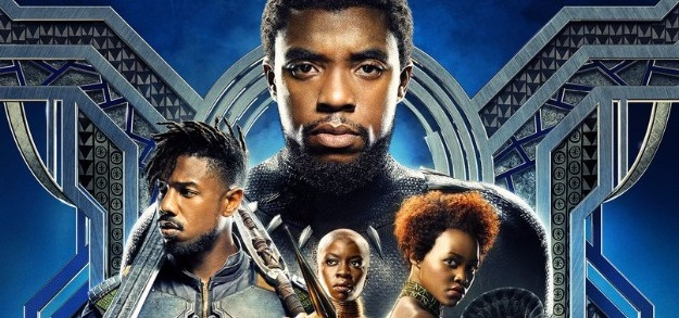 Best Movies 2018 Black Panther