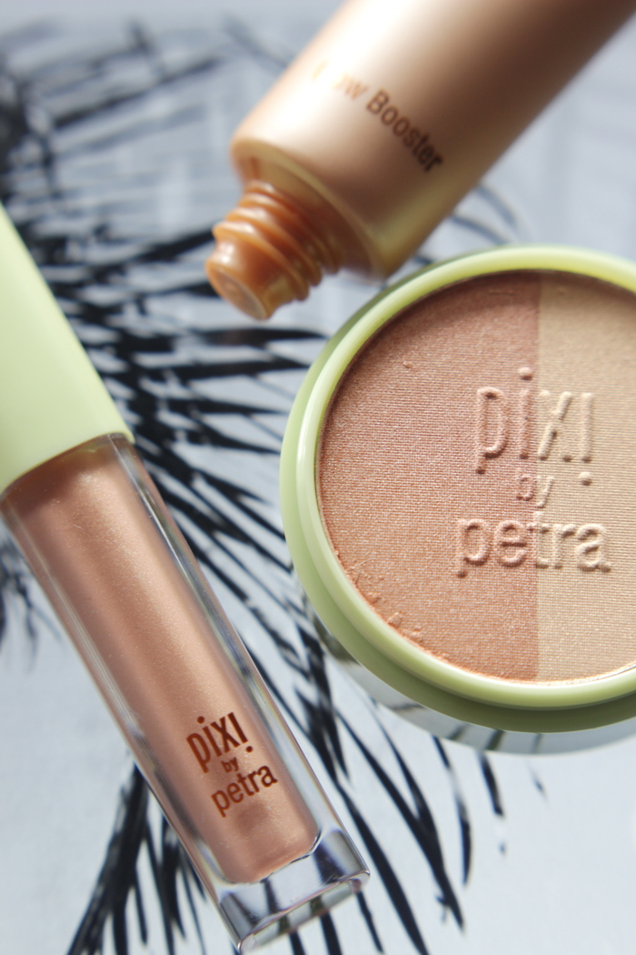 pixi hello glow kit review