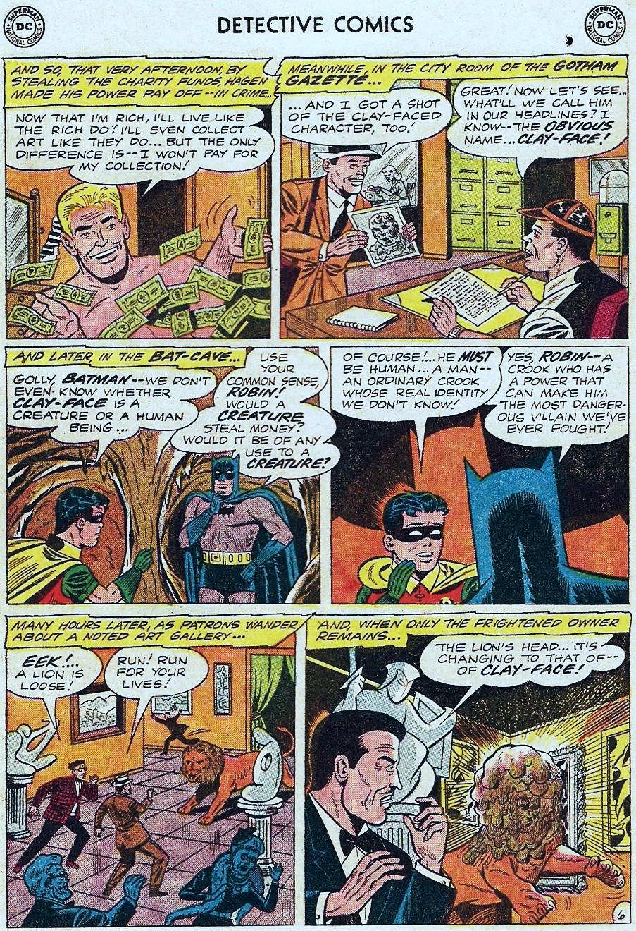 Detective Comics (1937) 298 Page 7