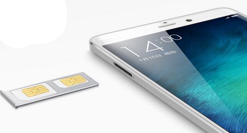 Xiaomi Mi Note 2 terbaru
