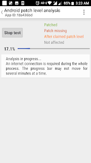 Does Xiaomi MI A1 May Update Comes With Security FIXES? Xiaomi Making Us Fool??? 3