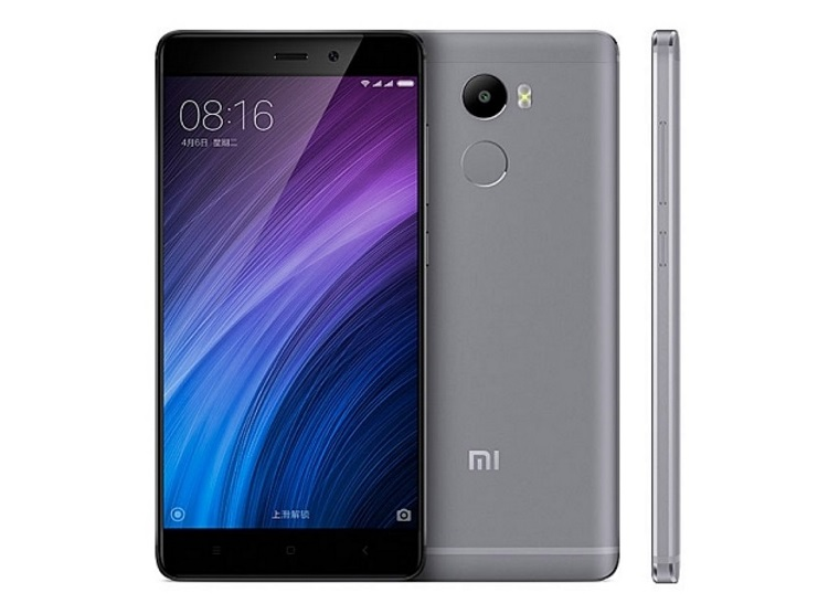 Xiaomi Launches Redmi 4, Redmi 4A and Redmi 4 Prime Budget Smartphones