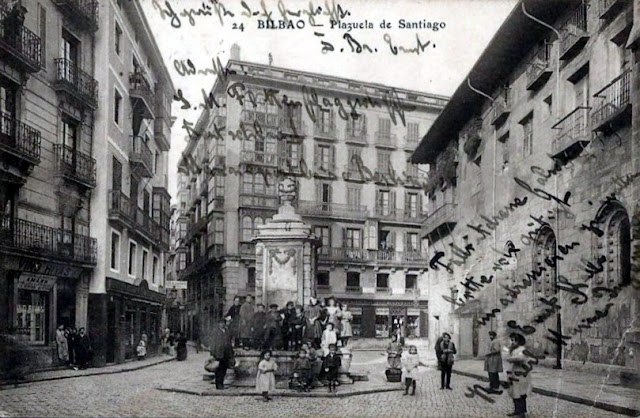 Bilbao (Vizcaya).