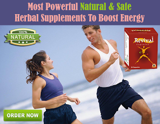 Improve Energy In Men And Women