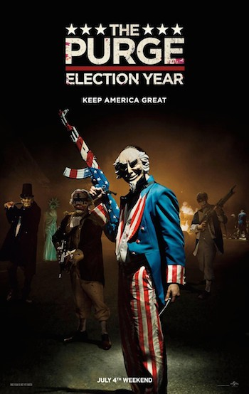 The Purge Election Year 2016 Full Movie Download