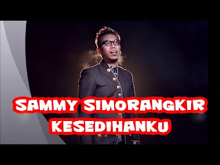 Download Kunci Gitar Sammy Simorangkir – Kesedihanku