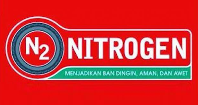 """Inilah Kelebihan Nitrogen untuk Mengisi Ban Mobil Kesayangan"""