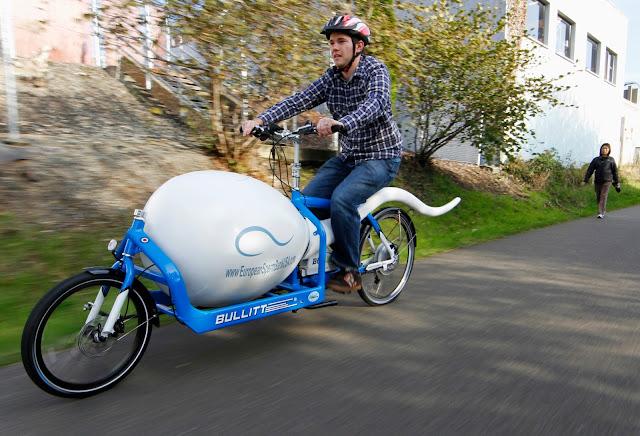 техника для велосипеда