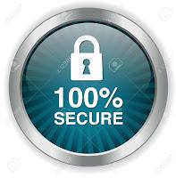 100%SecureTransaction