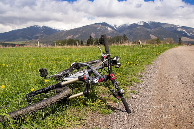 High Tatra bicycle tracks Liptovska Region