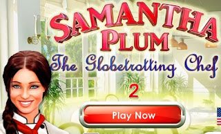 Samantha Plum The Globetrotting Chef 2 Awesome Hidden Object Online Games free play