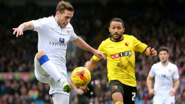 Inför FA Cupen: Watford – Leeds United