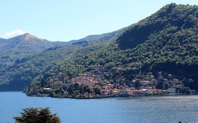 Torno. Lago de Como