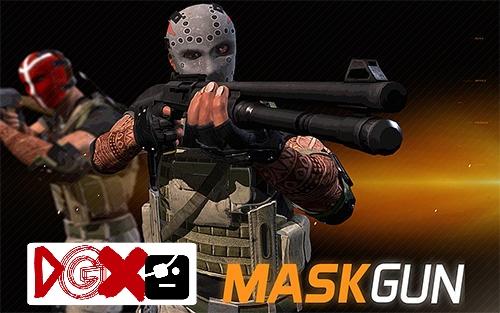 Maskgun Multiplayer FPS Hack V 2.205