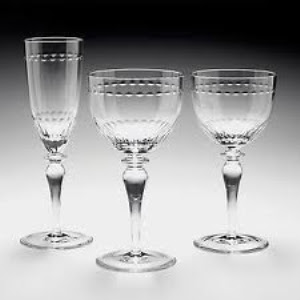 glass2 Crystal Patterns - Just in time for Wedding Season! 6