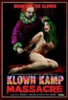 Download Klown Kamp Massacre (2010) DVDRip 350MB Ganool