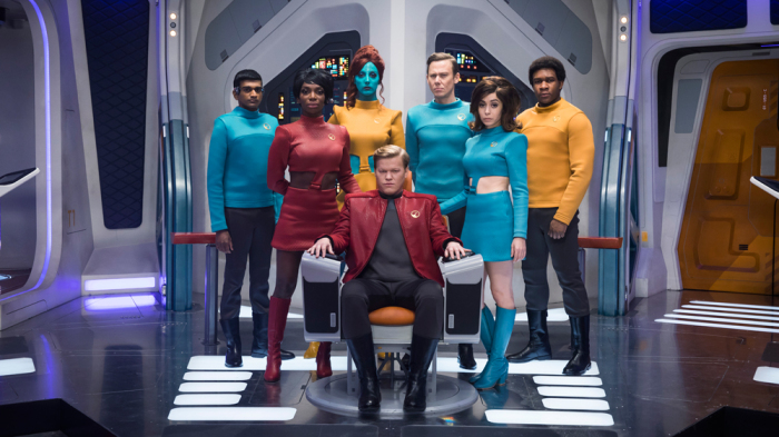 Black Mirror y Breaking Bad se unieron en el primer episodio de la ...