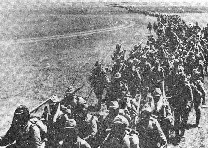 Battle of Khalkhin Gol worldwartwodaily.filminspector.com