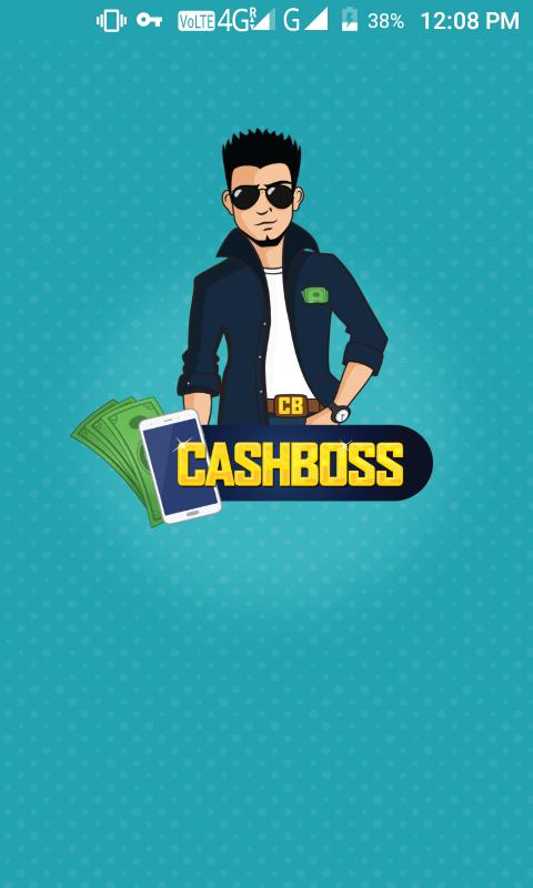 #Cashboss app refer friend and get 15 Paytm cash each referral