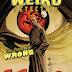 Weird Detective by Fred Van Lente (Writer) and Guiu Vilanova (Illustrator)