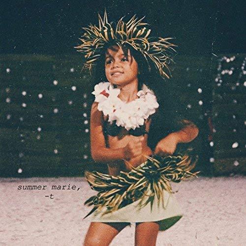 Tatiana Manaois Summer Marie MP3, Video & Lyrics