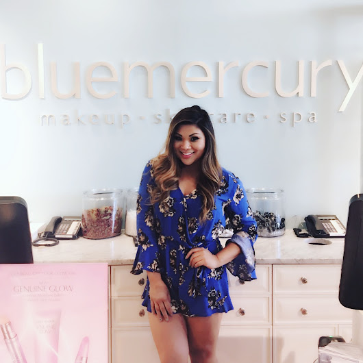 New Obsession: Bluemercury