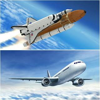 Aerospace on Innovative Future