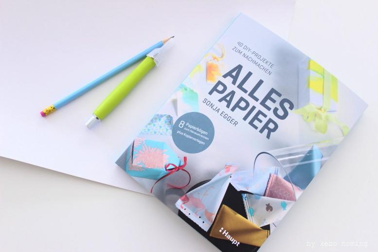 """Buchvorstellung von """"alles Papier"""", DIY Windlicht aus Tonpapier mit Blattmotiv, selbst gemacht, gebastelt, Herbst, Südtiroler Food- und Lifestyleblog kebo homing"""