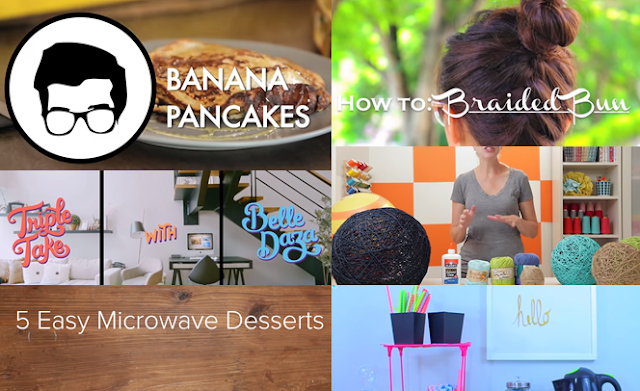 Holy Week with this 7 DIY YouTube videos