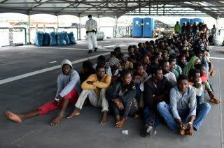 Migrant Crisis: Dreams of new lives in Europe turn sex slave nightmares for Nigeria's trafficked women