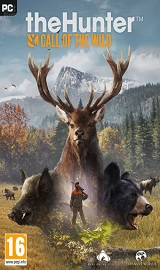 fc0c2a30b96529dfcc89a040fa973323 - TheHunter: Call of the Wild v1.22 + 14 DLCs