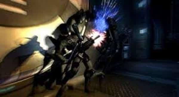 اقوى العاب الاكشن |تحميل لعبة Dark Void دارك فويد