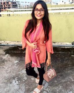 Tahsin Aupshora Ahona Bangladeshi Actress Pics
