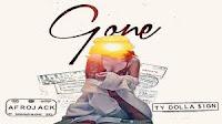 Afrojack - Gone (Feat Ty Dolla $ign) Lyrics