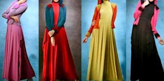 Tips Berbisnis Jualan Baju Muslim
