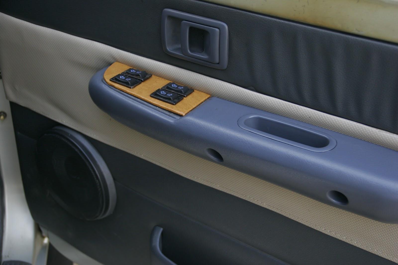 92 Modifikasi Dasbor Mobil Kijang Super Gratis Terbaru